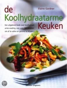Koolhydraatarm dieet boeken zijn erg populair